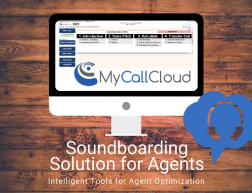 Soundboarding Solution for Agents