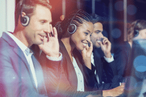 Inbound Call Center Software Solutions Agents