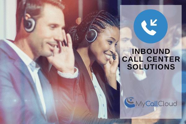 Call Center Software Inbound Solutions