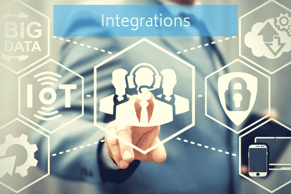 My Call Cloud Inbound Contact Center Integrations