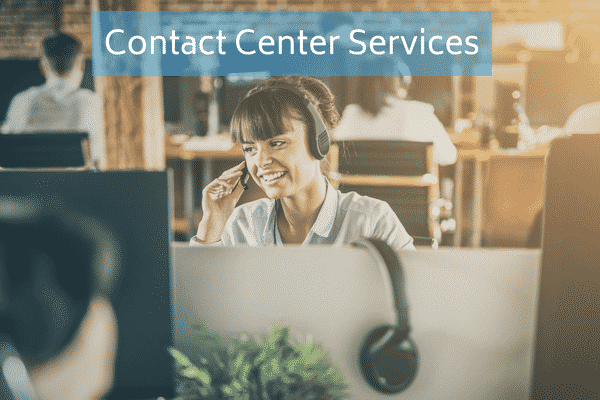 My Call Cloud Inbound Contact Center Services