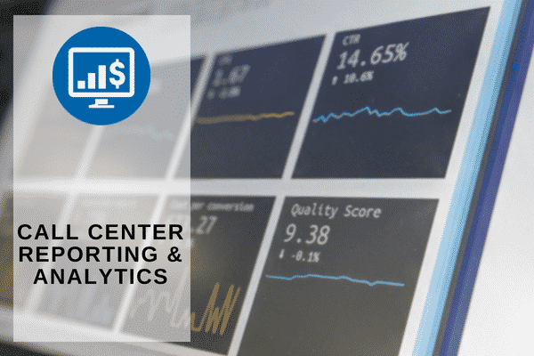 My Call Cloud call center Reporting and Analytics