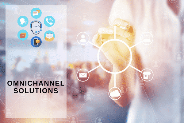 My Call Cloud call center omnichannel solutions