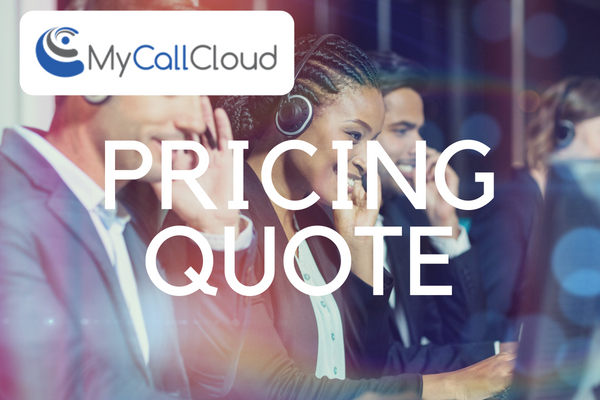 Contact Center Software Free Pricing Quote