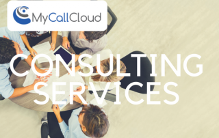 My Call Cloud Consulting Services