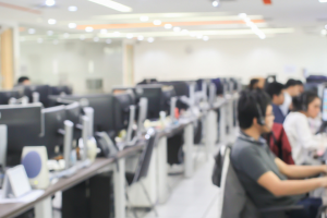 Contact Center Support and Software Compliance