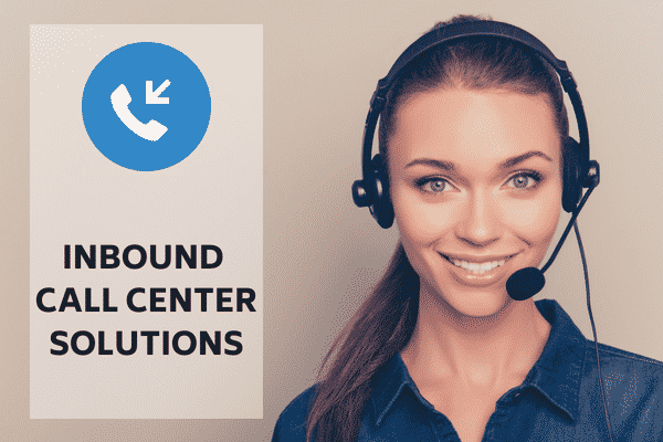 inbound call center solutions products pg