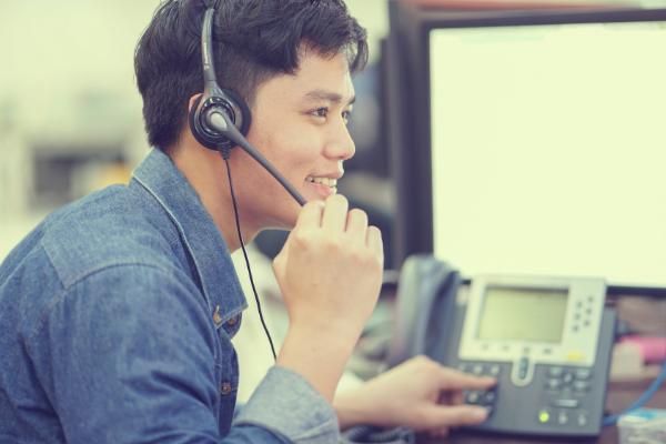 contact center reporting and analytics