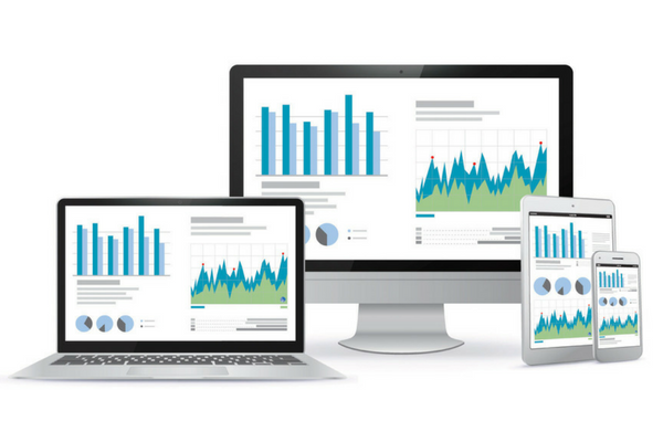 contact center software reporting analytics