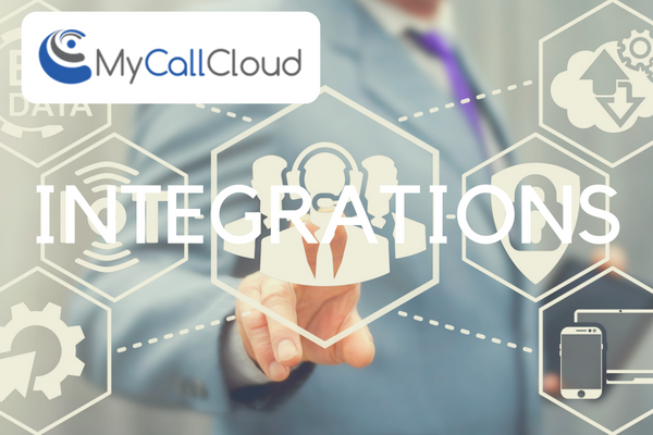 Cloud Contact Software Integrations