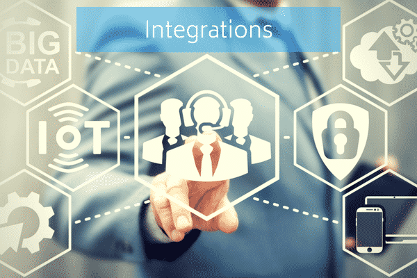Outbound Contact Center Integrations