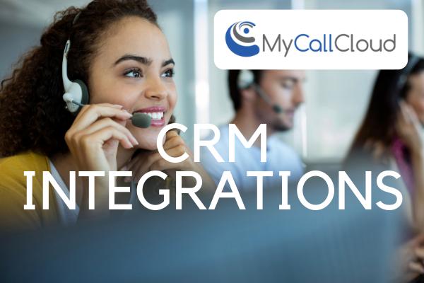 crm call center software integrations