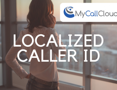 Localized Caller ID for Improved Outbound Sales & Marketing