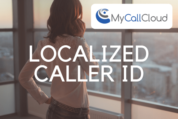 localized caller ID call center software