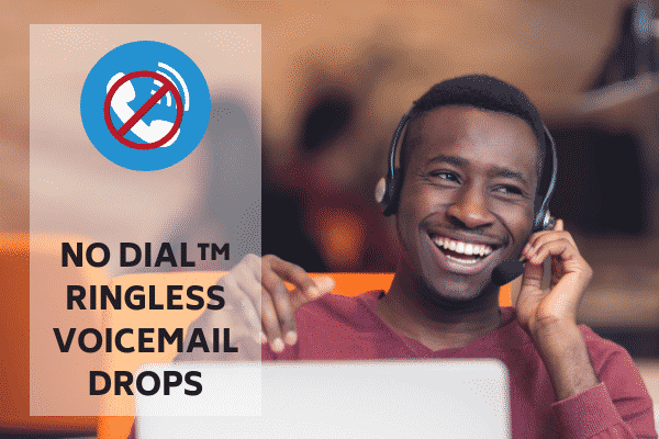no dial ringless voicemail drops outbound call center software