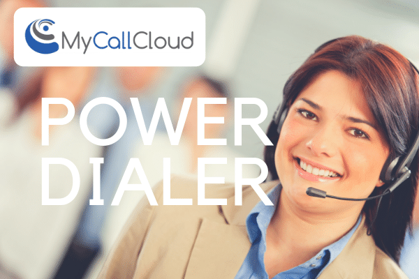 Power Dialer Call Center Software