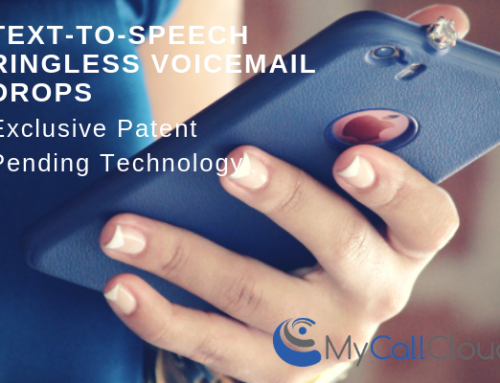Text-to-Speech Ringless Voicemail