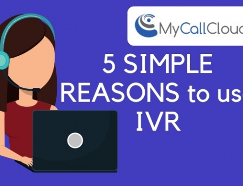 5 GREAT Reasons To Use IVR
