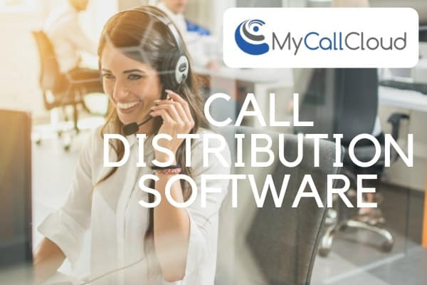 call distribution software