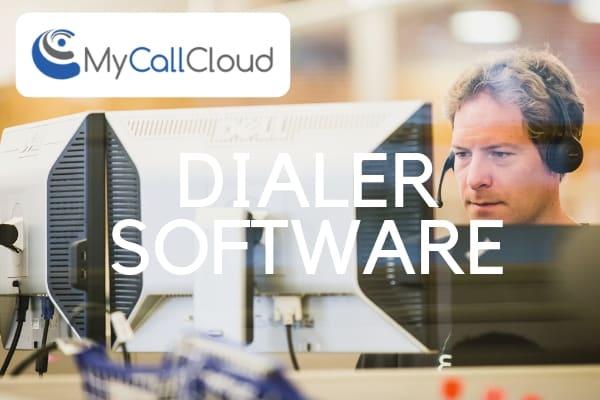 dialer software