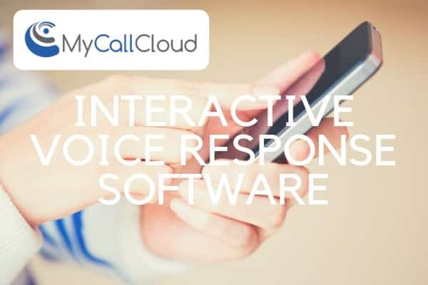 ivr call center software