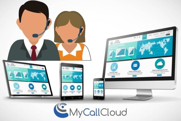 call center dialer software