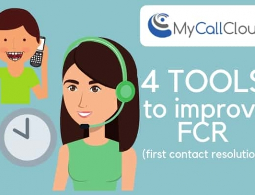 4 Tools to Improve First Contact Resolution Time