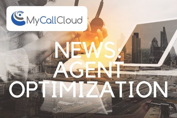 agent optimization blog news header