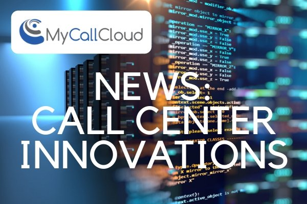 call center innovations blog news header