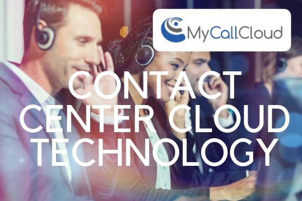 contact center CLOUD TECHNOLOGY blog news header