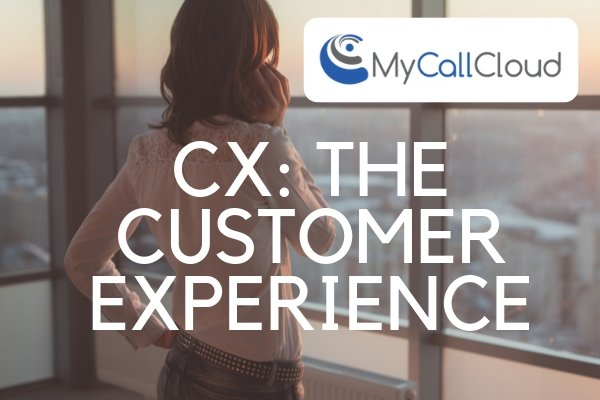 contact center customer experience blog news header
