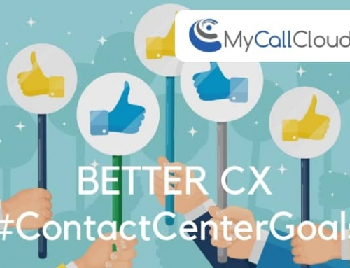 Deliver the Best Call Center CX in 2019!
