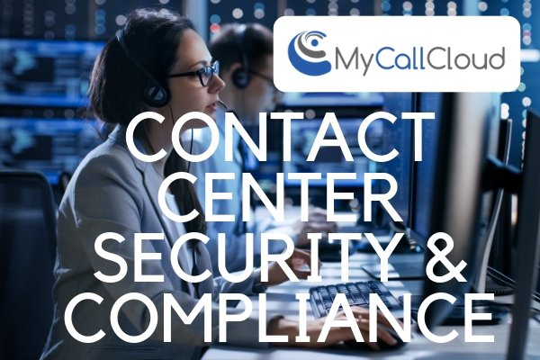 contact center security and compliance blog news header