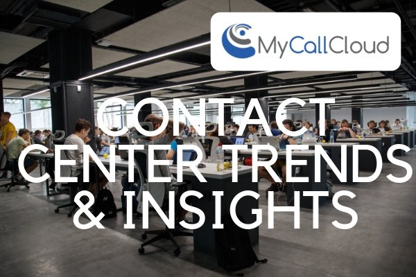 contact center trends and insights blog news header