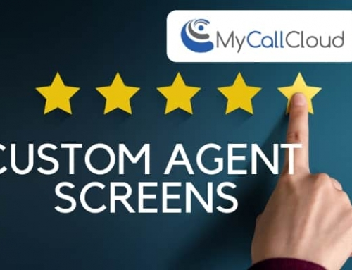 Reasons for Custom Agent Screens