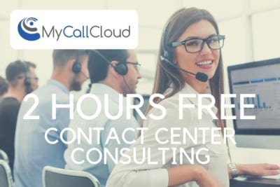 free contact center consulting services