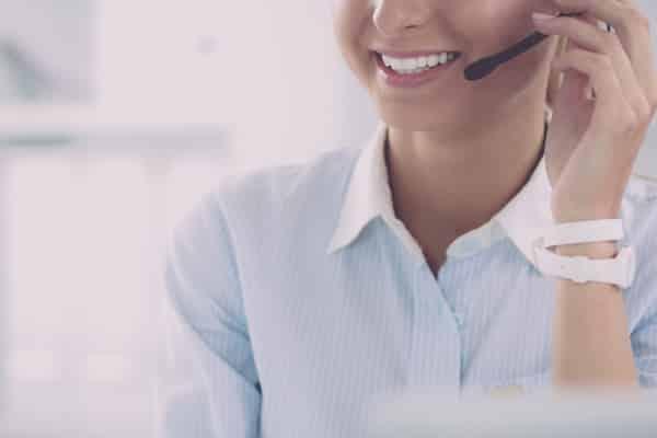 virtual contact center agent
