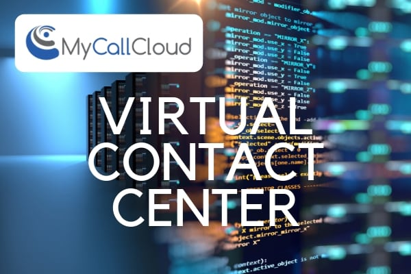 virtual contact center software