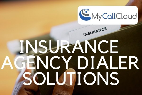 dialer solutions for insurance agencies featured image folder