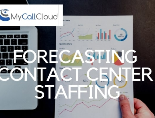 Forecasting Contact Center Staffing – Reports & Analytics