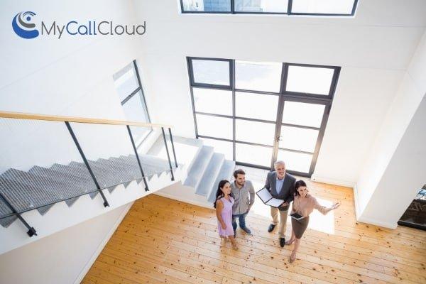 real estate agent dialer software